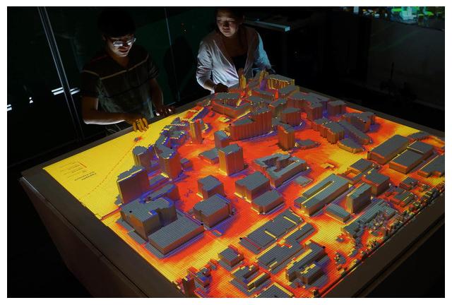CityScope_MIT_BostonModel